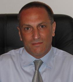 Yoram Mor
