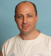 Prof. Yuliy Treger
