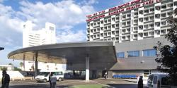 Rambam Medical Center - Haifa Hospital